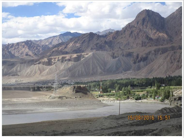 Nubra Sand Dunes India Travel Crusade