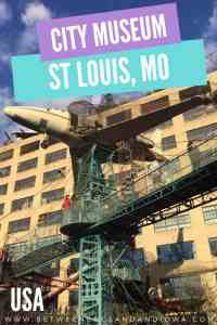 City Museum Pictures