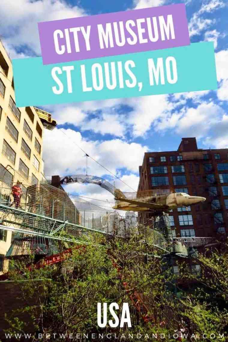 City Museum St Louis Pictures and Tips