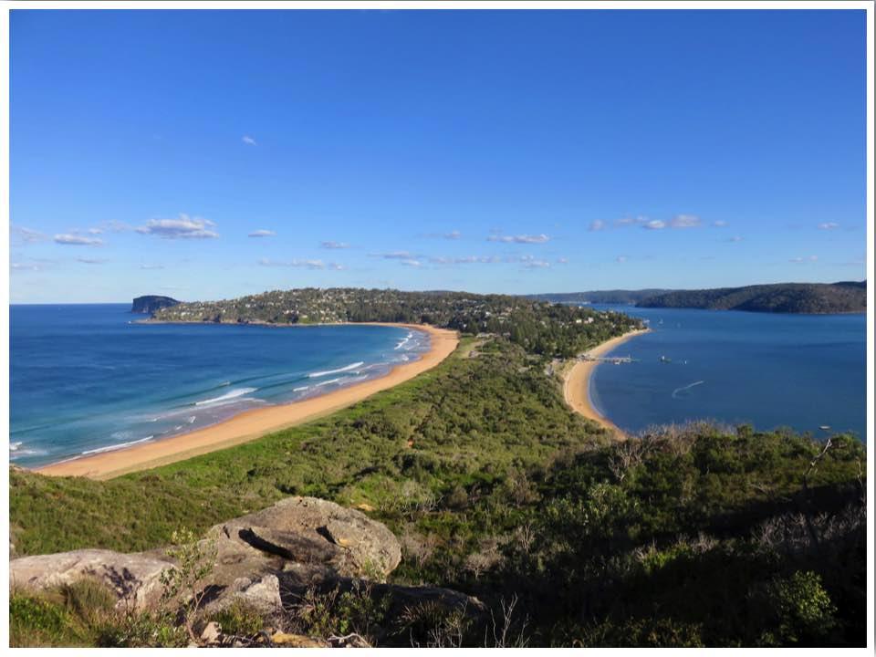 Palm Beach NSW Australia