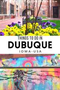 40+ Things to do in Dubuque IA