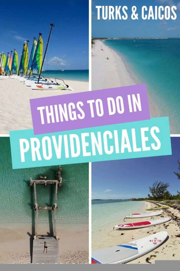 Looking for things to do in Turks and Caicos? The island of Providenciales is a good place to start! In this guide I share all my favourite Providenciales things to do!