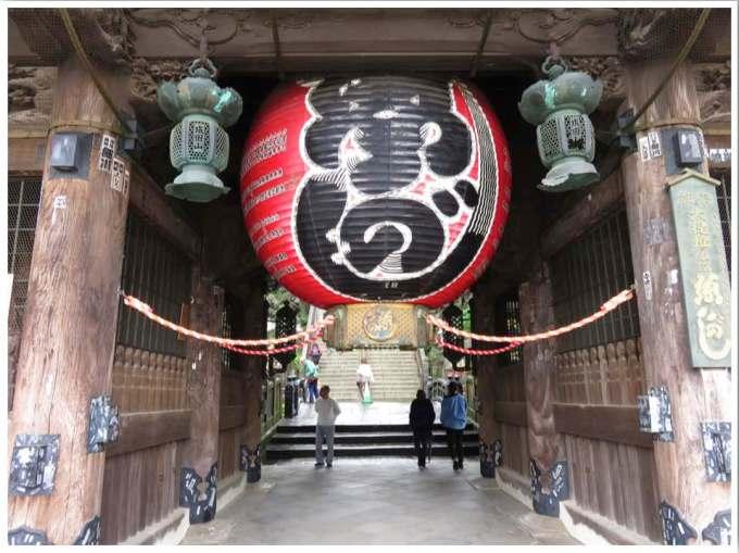Naritasan Temple Japan