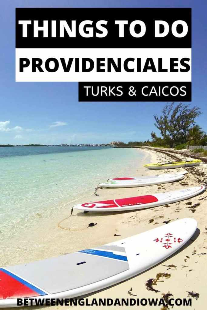 Providenciales Things to do in Turks and Caicos Islands