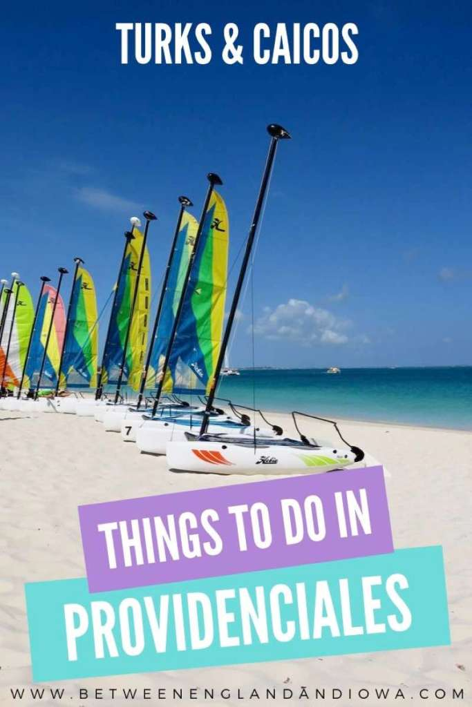 Things to do in Providenciales Turks and Caicos