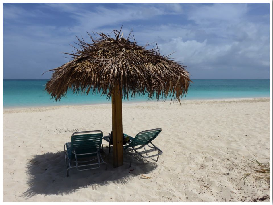 Turks and Caicos Providenciales Grace Bay Beach