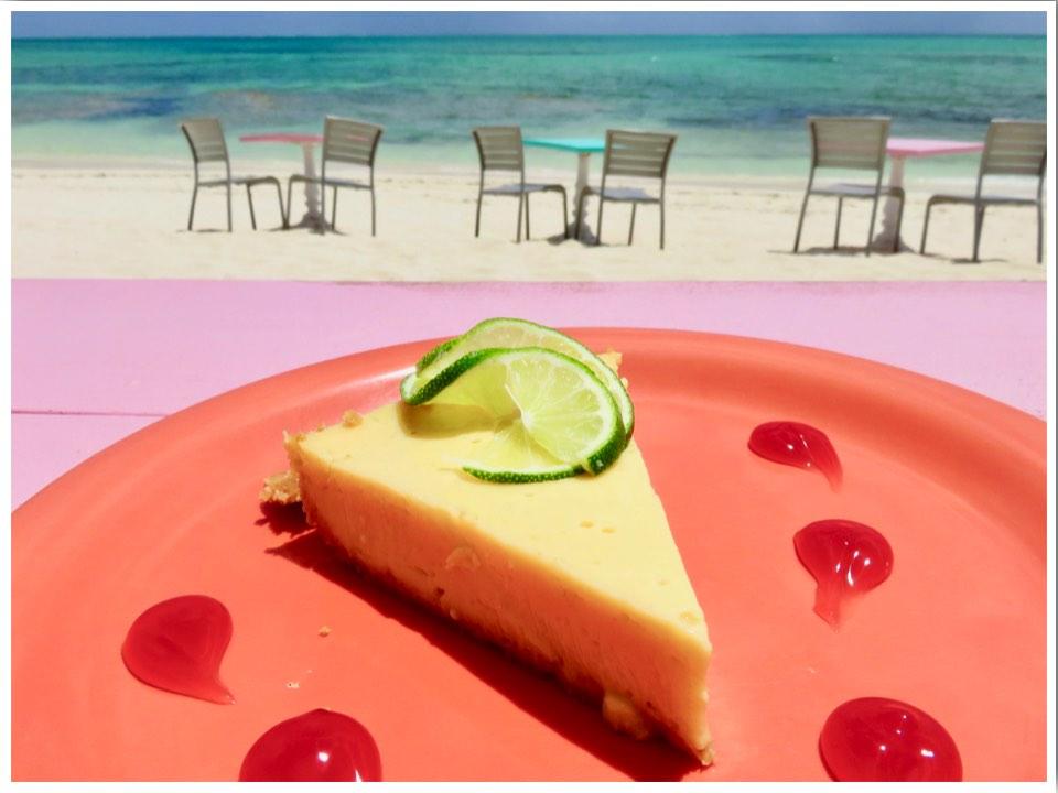 Turks and Caicos Da Conch Shack