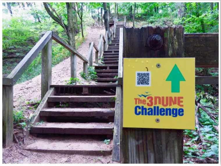 Indiana Dunes Things To Do 3 Dune Challenge