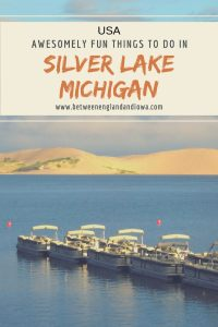 Things to do in Silver Lake Michigan