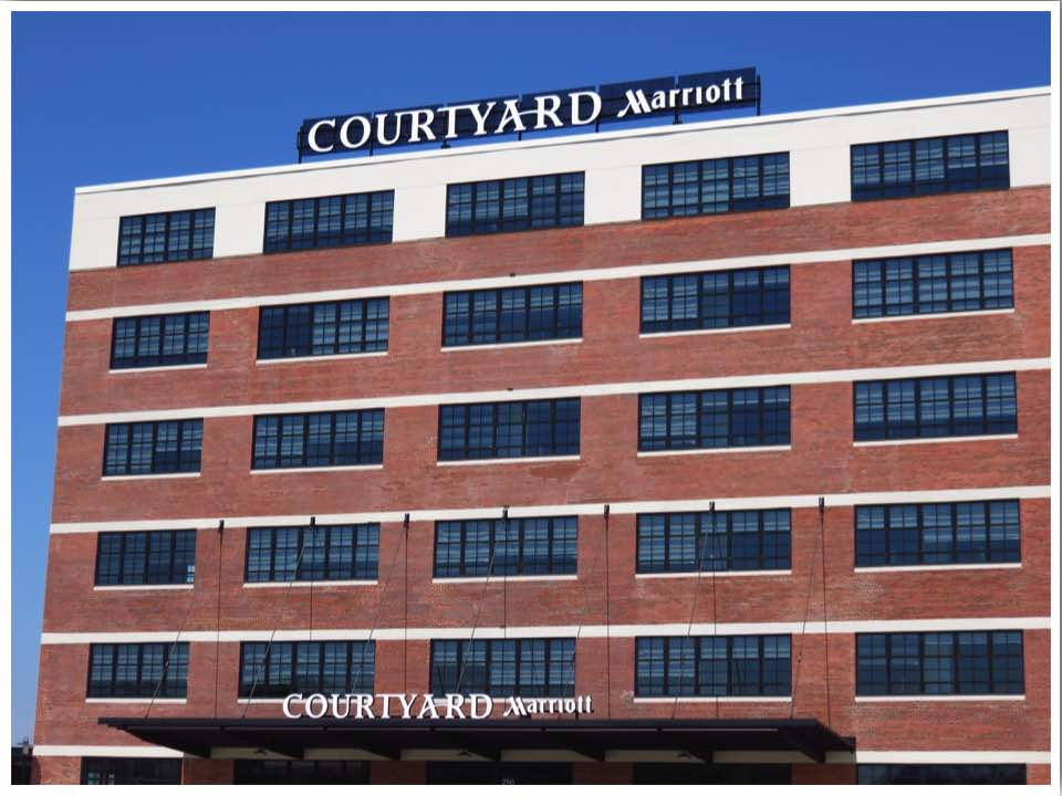 Courtyard by Marriott Waterloo Cedar Falls