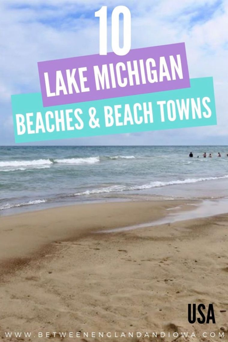 10 of the best Lake Michigan beaches