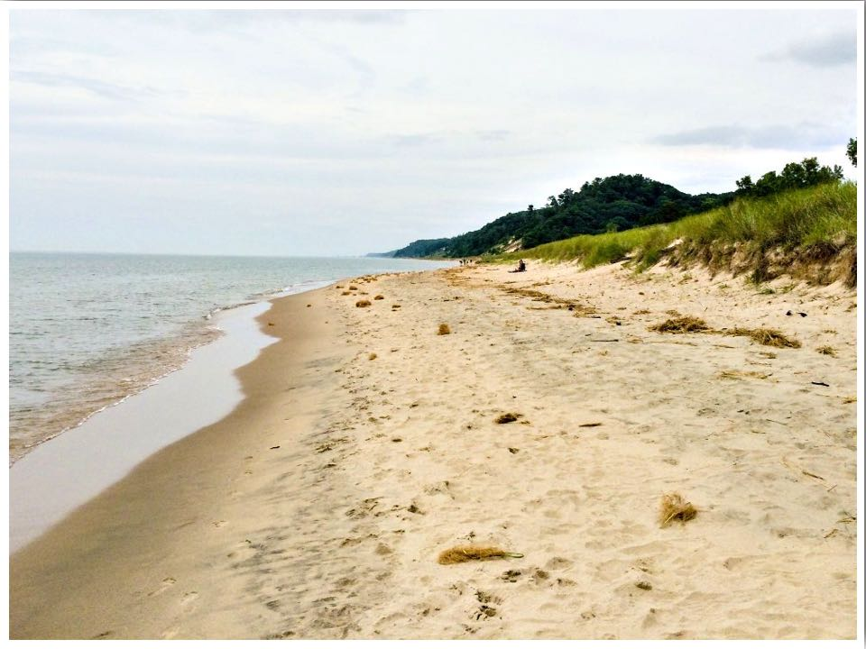 Lake Michigan Beaches Saugatuck MI Erin The Epicurean Traveler