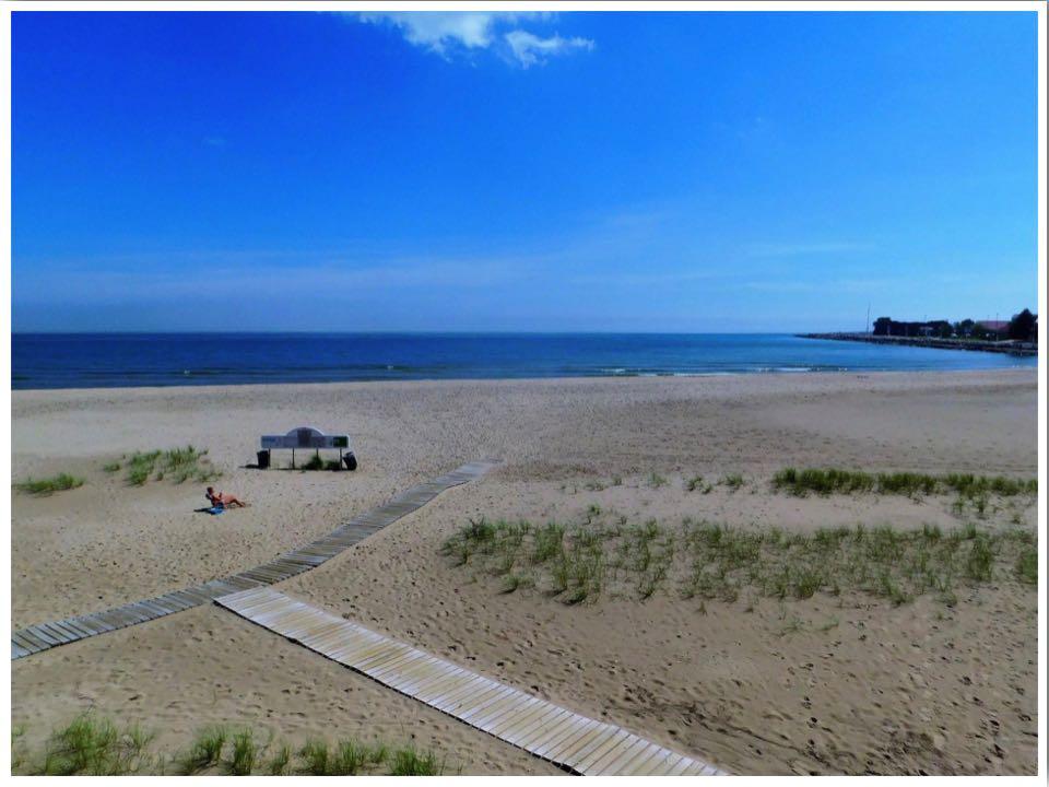 Lake Michigan Beaches Sheboygan WI lorilovesparis