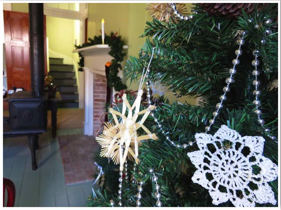 Dubuque Christmas Events Mathias Ham House