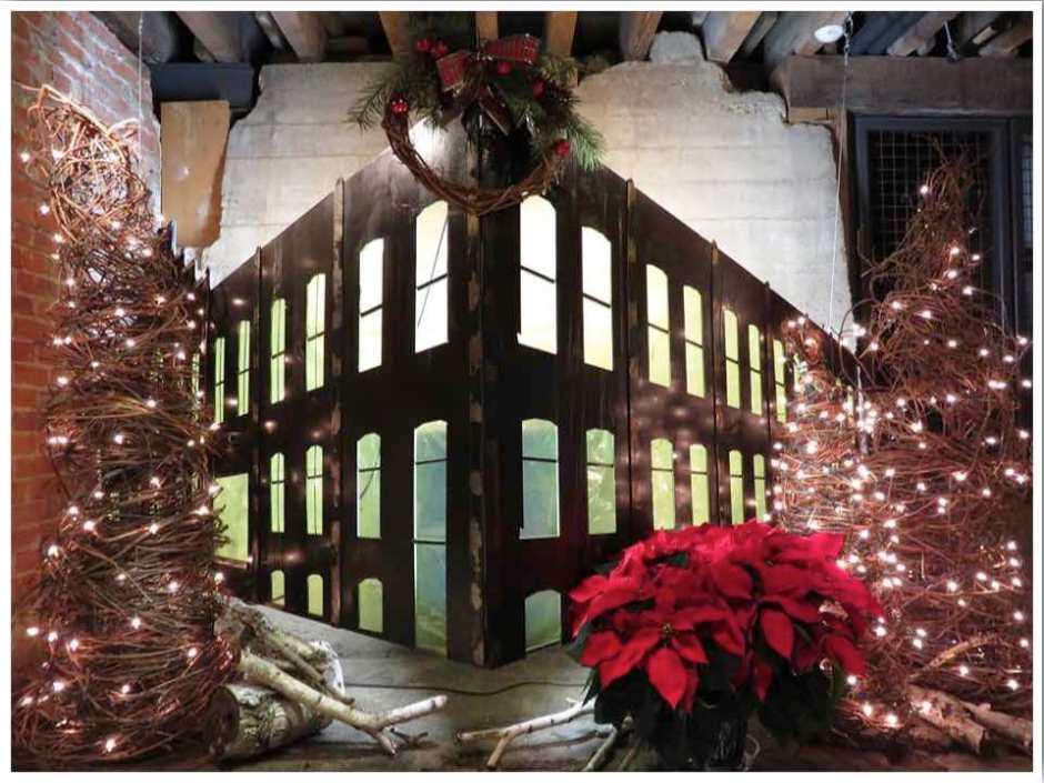 Free Christmas Events 2020 Davenport Iowa Dubuque Christmas Lights And Events 2020: Iowa – Between England