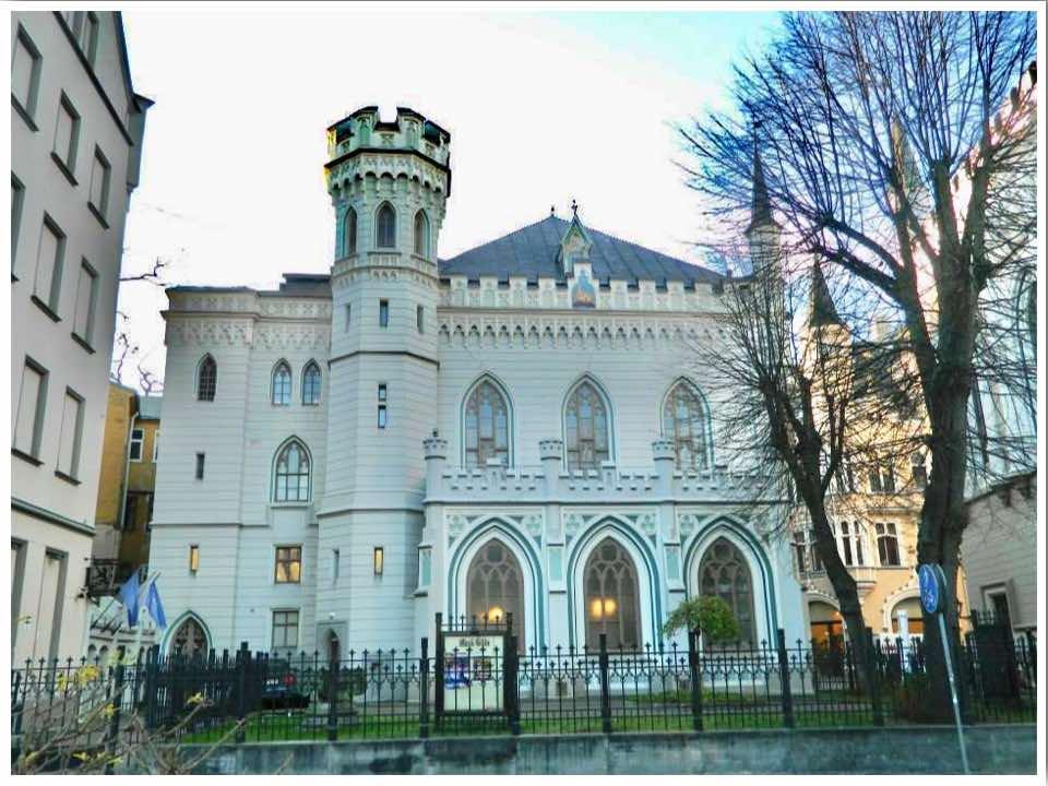 Riga Christmas Markets Livu Laukums