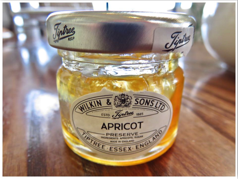 Afternoon Tea Essex Tiptree Jam