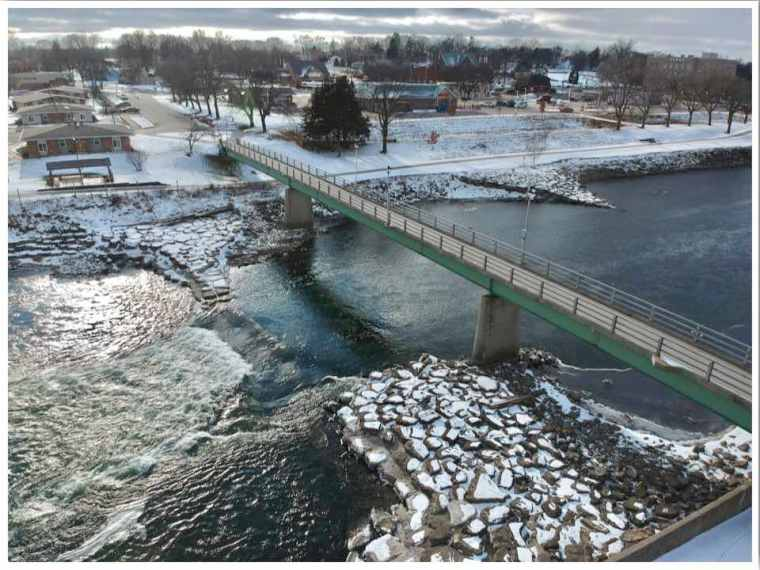 Charles City Whitewater Iowa