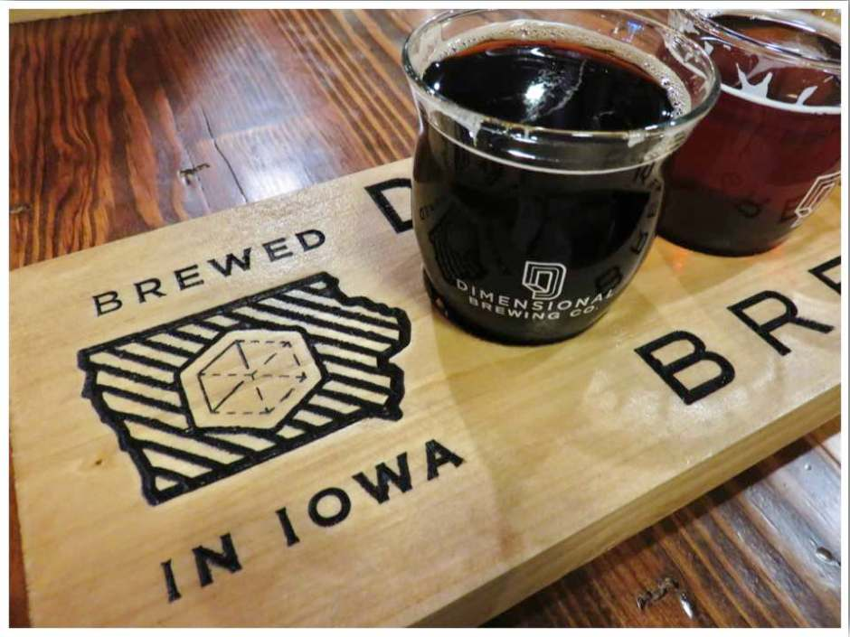 Dubuque Iowa Breweries USA