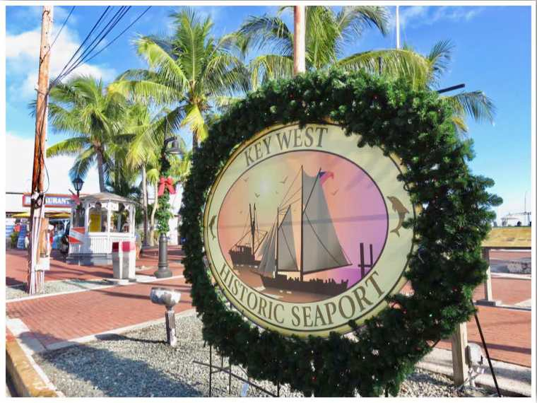 Key West Historic Seaport