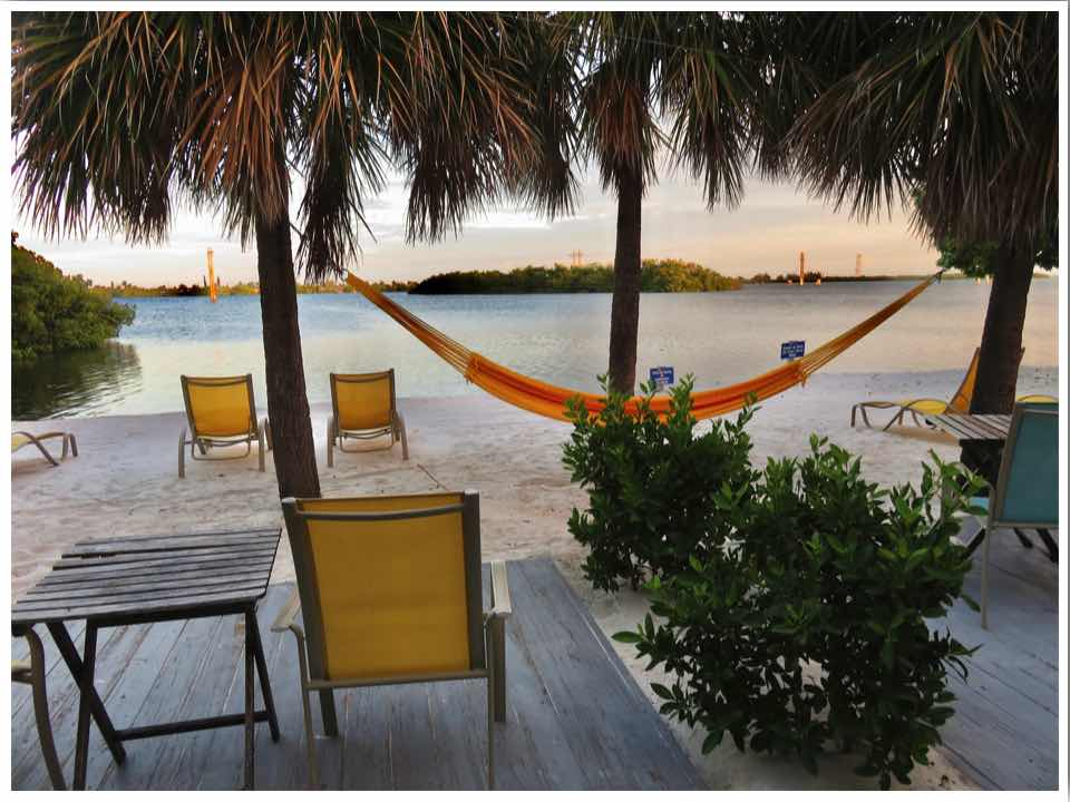 Ibis Bay Beach Resort Key West beachfront hotels