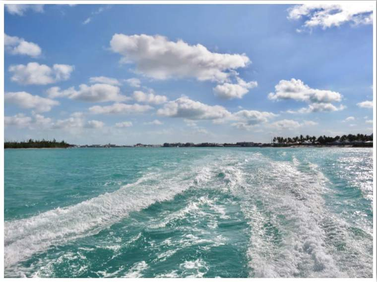 Snorkelling boat trip Key West Florida
