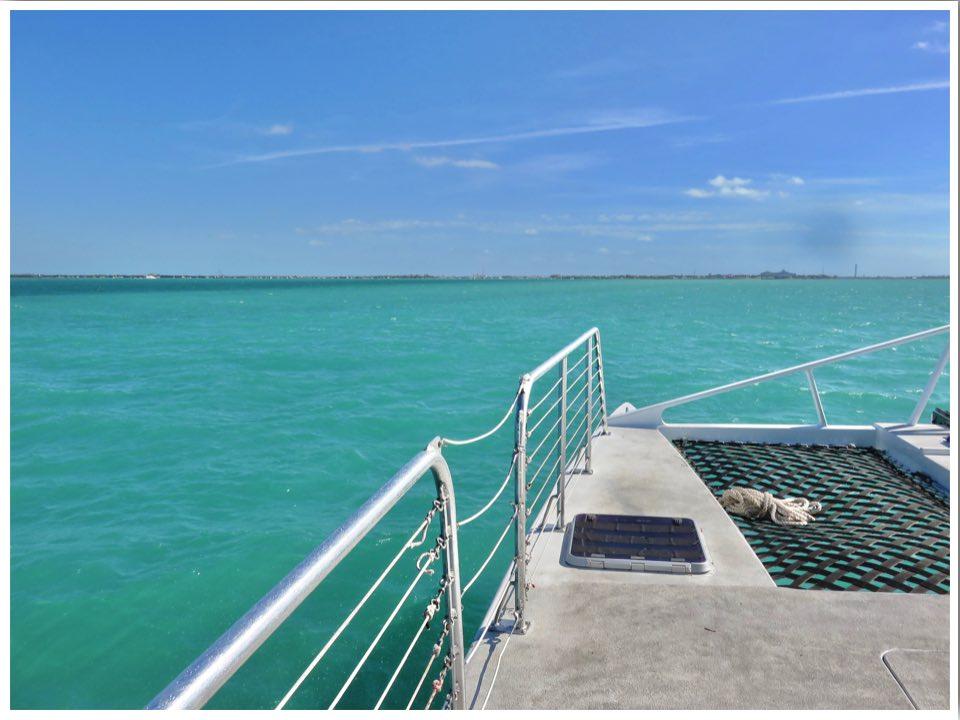 Snorkelling Key West boat trip Florida