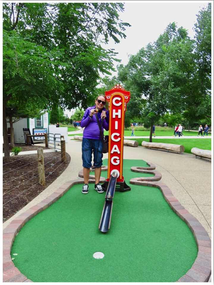 Chicago Mini Golf