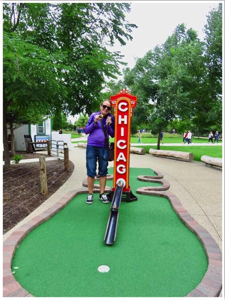 Chicago Mini Golf