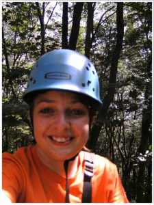 Summer Camp High Ropes Instructor