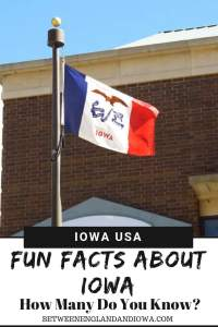 Fun Facts About Iowa USA