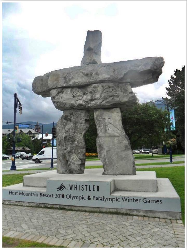 Things to do in Whistler Canada