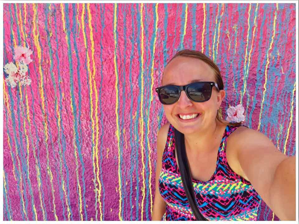 Kylie Street Art