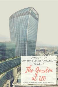 The Garden at 120 London