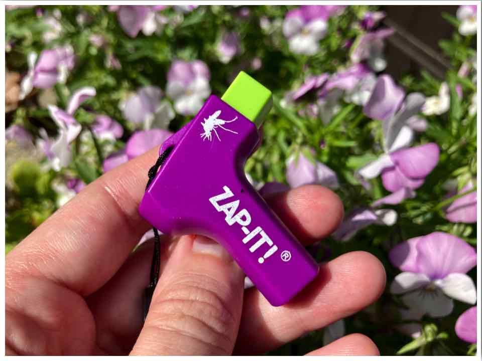 Zap-It! Bug Bite Relief
