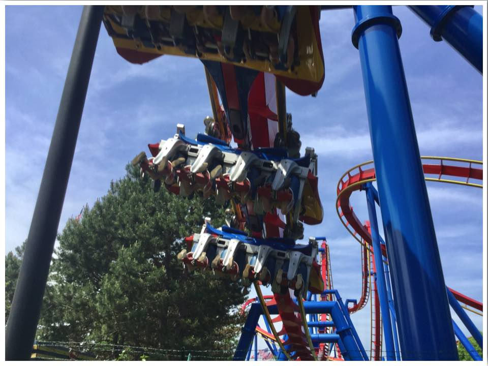 Theme Parks in the Midwest