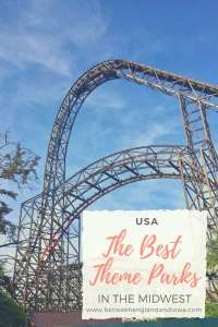 The Best Theme Parks in the Midwest USA