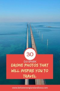 30 DJI Spark Drone Photos That Will Inspire You To Travel And 'Spark' Wanderlust!
