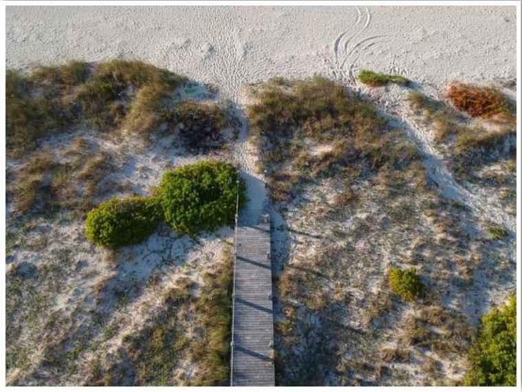 Grace Bay Beach Turks and Caicos Islands