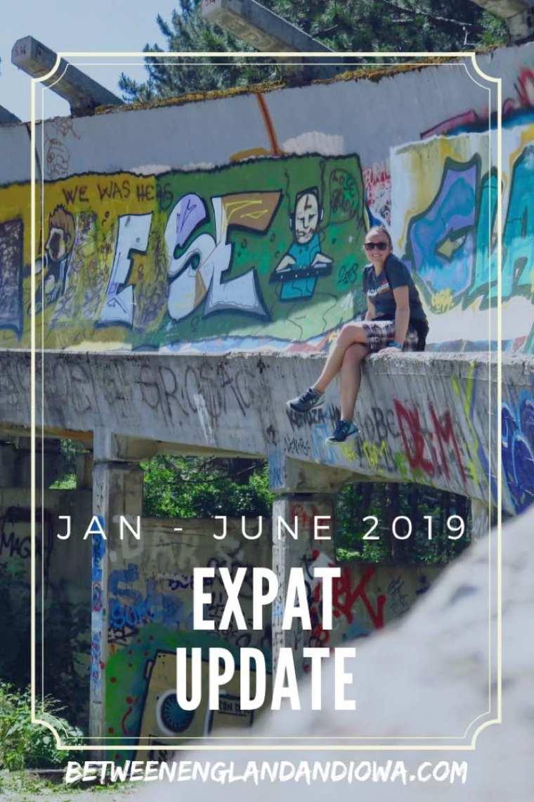 Expat Update 2019
