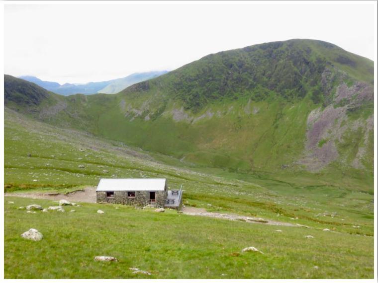 Llanberis Halfway House