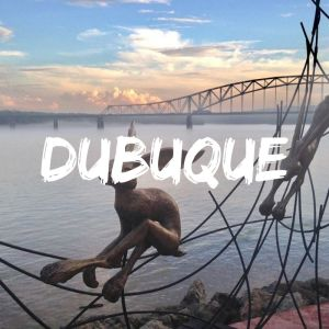 Dubuque IA Travel