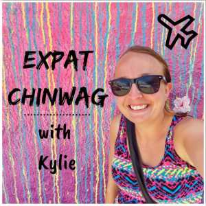 Expat Chinwag Podcast