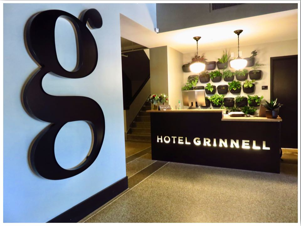 Hotel Grinnell IA