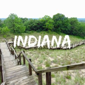 Indiana USA Travel