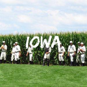 Iowa USA Travel