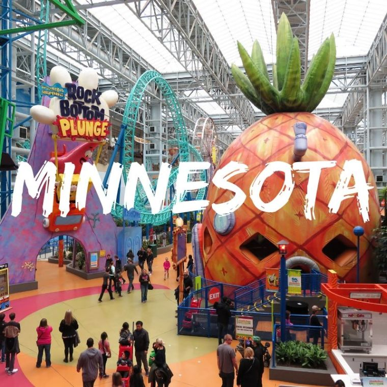 Minnesota USA Travel