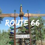 Route 66 Travel