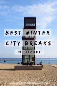 Winter Breaks Europe