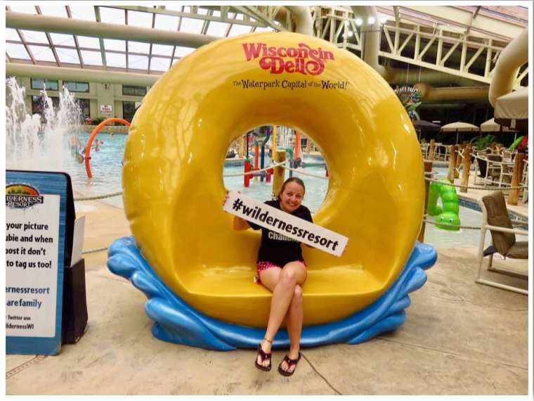 Wisconsin Dells Indoor Water Parks